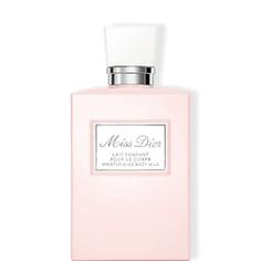 DIOR Парфюмированное молочко для тела Miss Dior 200 мл