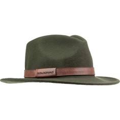 Мужская Фетровая Шляпа Для Охоты Solognac