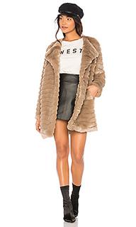 Пальто из искусственного меха mccoy - BB Dakota