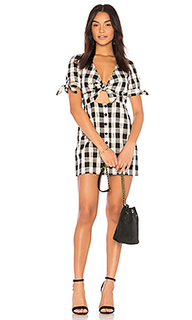 Платье tartine - BEC&BRIDGE Bec&Bridge