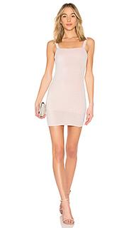 Облегающее мини-платье alda - by the way.