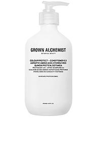 Кондиционер для волос colour protect - Grown Alchemist