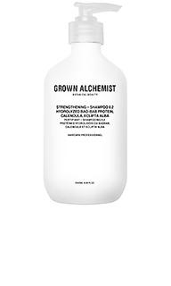 Шампунь strengthening - Grown Alchemist