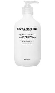 Кондиционер для волос volumising - Grown Alchemist