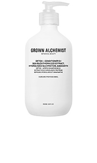 Кондиционер для волос detox - Grown Alchemist