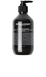 Гель для тела hydra+ - Grown Alchemist