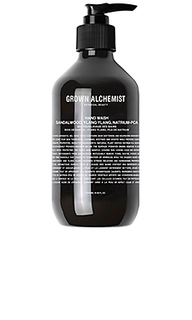 Жидкое мыло - Grown Alchemist