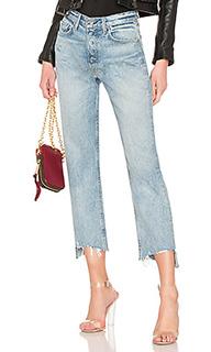 Прямые джинсы jeans - GRLFRND