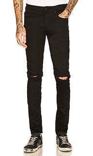Черные джинсы van winkle - Ksubi