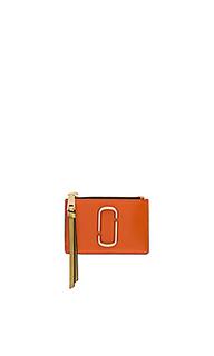 Кошелек top zip - Marc Jacobs