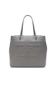 Сумка-шоппер с логотипом ew tote - Marc Jacobs