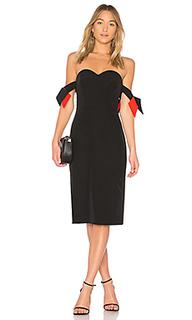 Платье brie - MILLY