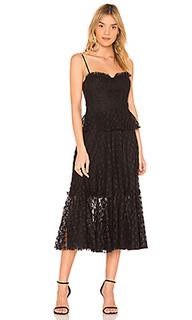 Платье miranda - MILLY