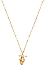 Ожерелье bella rosa - Natalie B Jewelry