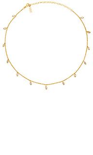 Ожерелье odessa ii - Natalie B Jewelry