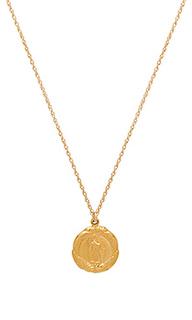 Ожерелье victorian guadalupe - Natalie B Jewelry