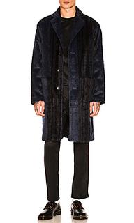 Пальто - Stussy