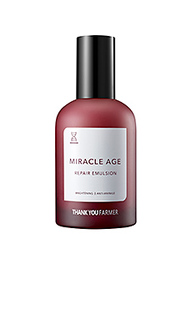 Эмульсия miracle age repair - Thank You Farmer