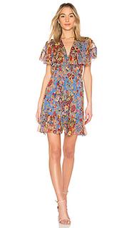 Платье - Zimmermann