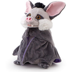 Мягкая игрушка на руку Летучая мышь, 25 см, Trudi