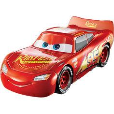Машинка Тачки Молния Маккуин. со сменными деталями Mattel
