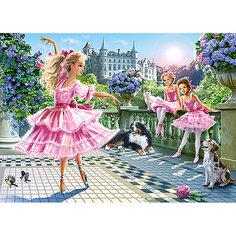Пазл Балерины, 180 деталей, Castorland