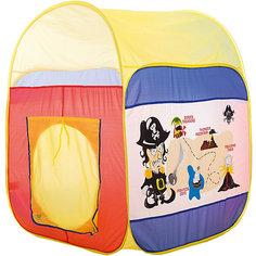 Игровая палатка Shantou Gepai Пират, в сумке