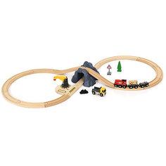 """Железная дорога Brio """"Тоннель в горах"""""""