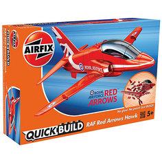 """Конструктор Airfix """"Самолет Red Arrows Hawk"""""""