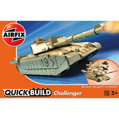 "Конструктор Airfix ""Танк Challenger"""