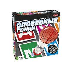 Настольная игра Tactic Games Словесные гонки