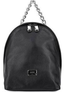 Маленький кожаный рюкзак Fiato