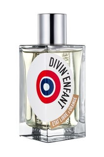 Парфюмерная вода DIVIN'ENFANT, 100 ml Etat Libre D'Orange