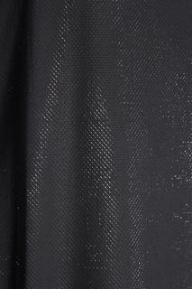 Двойное платье-миди из шелка La Pina