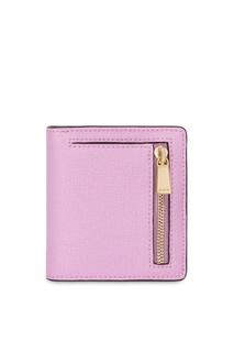 Розовый складной кошелек Babylon Furla