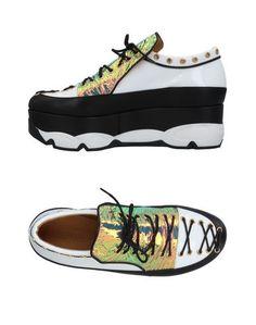 Низкие кеды и кроссовки Heimstone