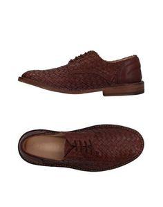 Обувь на шнурках Punto Pigro