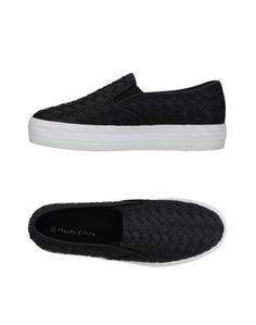 Низкие кеды и кроссовки Manila Grace
