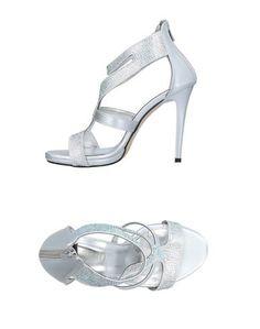 Сандалии Impero Couture