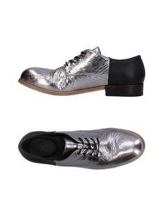 Обувь на шнурках Rubber Soul E O.X.S.