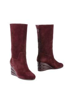 Полусапоги и высокие ботинки MY Ferragamo