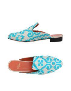 Домашние туфли Bams