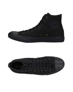 Высокие кеды и кроссовки Converse ALL Star Chuck Taylor II