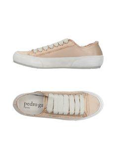 Низкие кеды и кроссовки Pedro GarcÍa