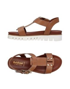Сандалии Baldinini Trend