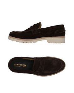 Мокасины Alexander Trend