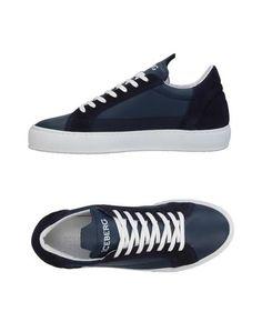 77f206f5705c Купить мужская обувь замшевые Iceberg в интернет-магазине Lookbuck