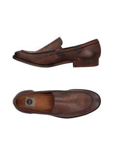 Обувь на шнурках Botticelli