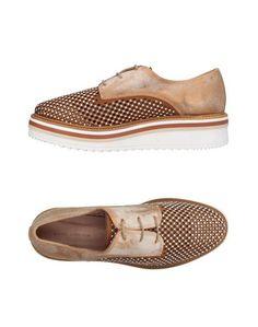 Обувь на шнурках Angela George