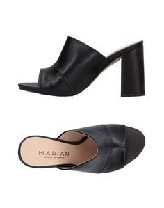Сандалии Marian